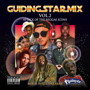 G-CONKARAH/GUIDING STAR MIX vol.2-ATTACK OF THE REGGAE ICONS