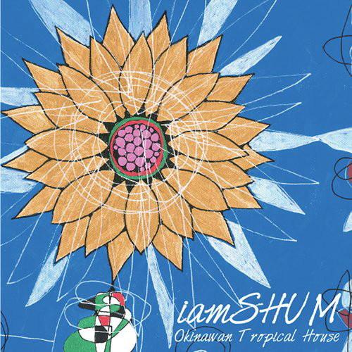 iamSHUM/Okinawan Tropical House 1