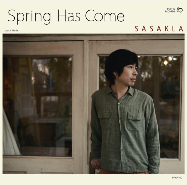 SASAKLA/Spring Has Come