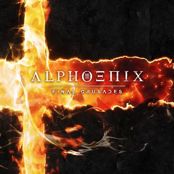 Alphoenix/Final Crusades