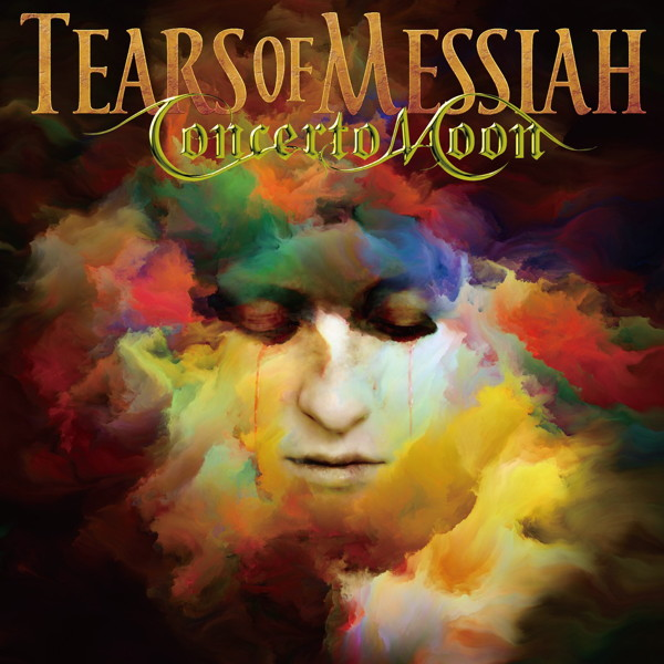 Concerto Moon/TEARS OF MESSIAH-Deluxe Edition-(DVD付)