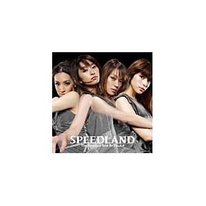 SPEED/SPEEDLAND-The Premium Best Re Tracks-