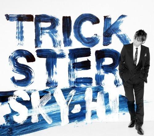 SKY-HI/TRICKSTER(DVD付)