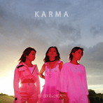 黒宮れい出演:BRATS/Karma(CD+DVD