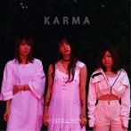 黒宮れい出演:BRATS/Karma