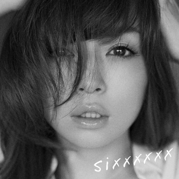 浜崎あゆみ/sixxxxxx