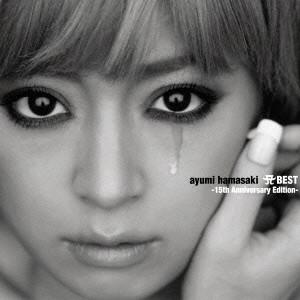 浜崎あゆみ/A BEST-15th Anniversary Edition-