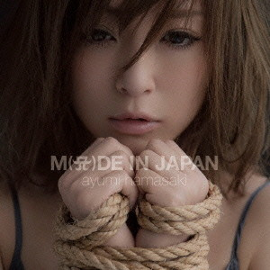 浜崎あゆみ/M(A)DE IN JAPAN