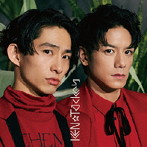 KEN☆Tackey/逆転ラバーズ(初回盤B)(DVD付)