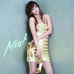 安室奈美恵/Mint(DVD付)