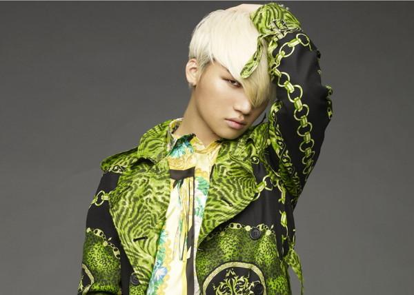 D-LITE(from BIGBANG)/D'scover