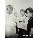WINNER/OUR TWENTY FOR(2DVD付)