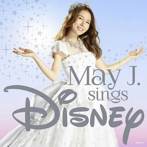 May J./May J.sings Disney(2CD)