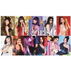 E-girls/Love ☆ Queen(初回生産限定盤)(DVD付)
