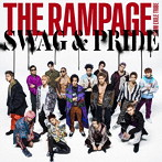RAMPAGE from EXILE TRIBE/SWAG & PRIDE(DVD付)