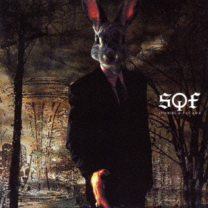 S.Q.F./CRADLE SONGS(CCCD)