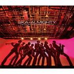 ribbon出演:東京スカパラダイスオーケストラ/SKA=ALMIGHTY(ALBUM+DVD2枚組)