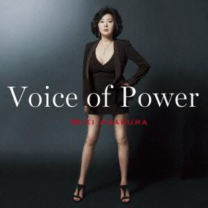 麻倉未稀/Voice of Power-35th Anniversary Album-