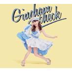 AKB48/ギンガムチェック(A)(DVD付)