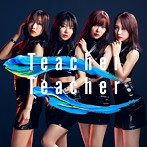 AKB48/Teacher Teacher(Type D)(通常盤)(DVD付)