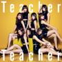 AKB48/Teacher Teacher(Type C)(初回限定盤)(DVD付)