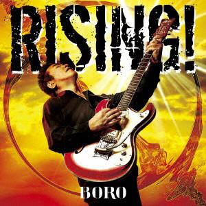 BORO/RISING!