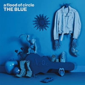 a flood of circle/'THE BLUE'-AFOC 2006-2015-(初回限定盤)