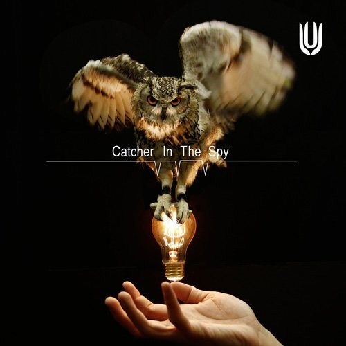 UNISON SQUARE GARDEN/Catcher In The Spy