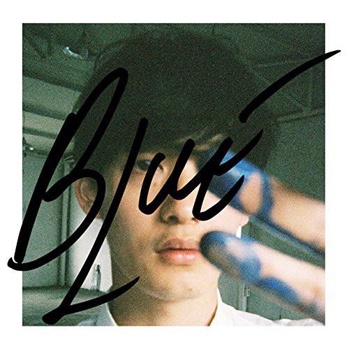 向井太一/BLUE