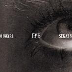 SEKAI NO OWARI/Eye(初回限定盤)(DVD付)