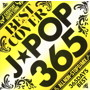 BEST COVER J★POP 365DAYS BEST