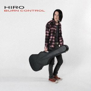 HIRO/BURN CONTROL