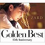 ZARD/Golden Best~15th Anniversary~特典DVD「CRYSTAL~Autumn to Winter~」初回限定盤DVD付