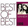 MANISH/BEST OF BEST 1000 MANISH