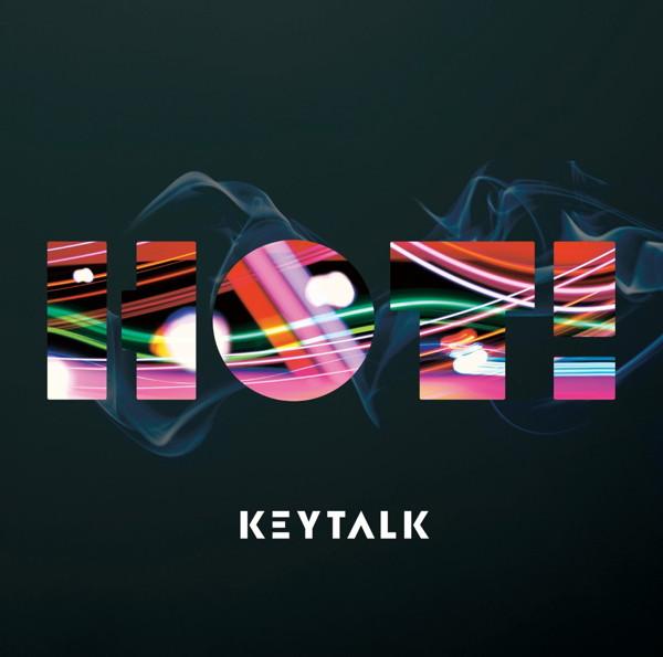 KEYTALK/HOT!