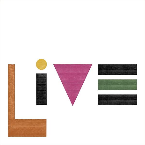 ハナレグミ/Live What are you looking for