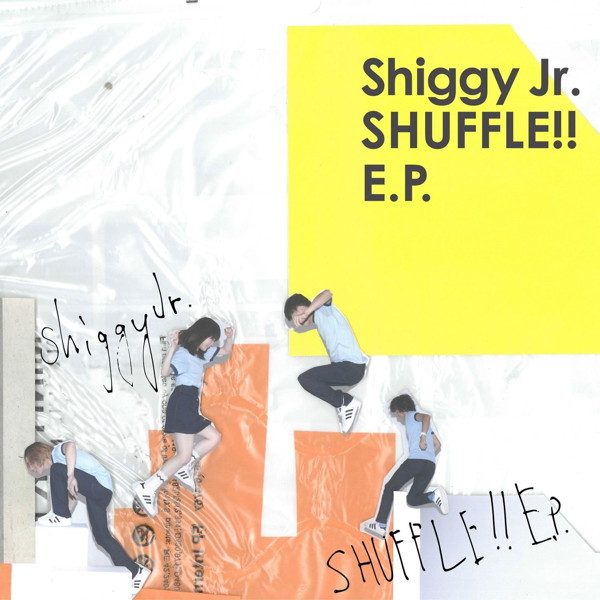 Shiggy Jr./SHUFFLE!! E.P.