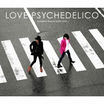 LOVE PSYCHEDELICO/Complete Singles 2000-2019