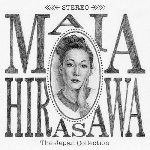 マイア・ヒラサワ/CM/タイアップ/ザ・ジャパン ・コレクション