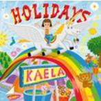 木村カエラ/HOLIDAYS(初回限定盤)(DVD付)