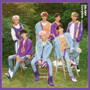 ONF/Complete-Japanese Ver.-(初回限定盤A)(DVD付)