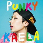 木村カエラ/PUNKY(初回限定盤)(DVD付)