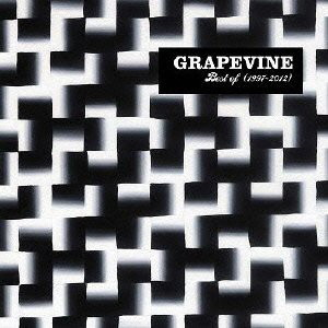 GRAPEVINE/Very Best of GRAPEVINE