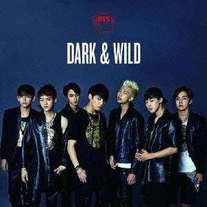 防弾少年団/DARK&WILD(DVD付)