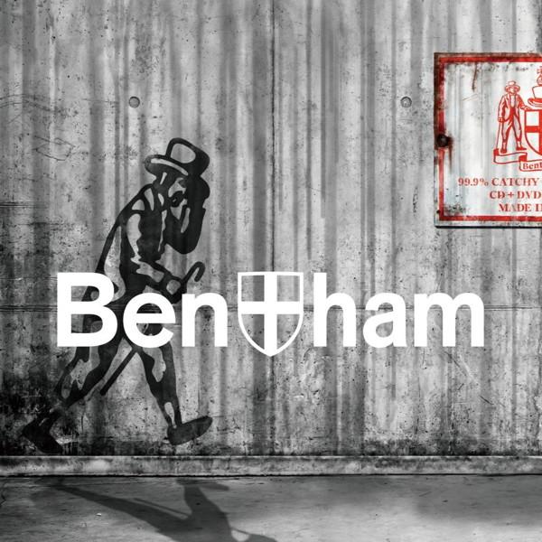 Bentham/激しい雨/ファンファーレ(DVD付)