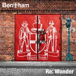 Bentham/Re: Wonder(DVD付)
