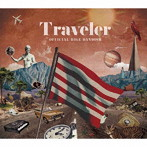 Official髭男dism/Traveler(初回限定Live DVD盤)(DVD付)