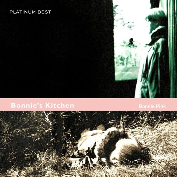 Bonnie Pink/プラチナムベスト BONNIE PINK〜BONNIE'S KITCHEN(UHQCD)