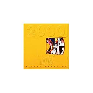 中島みゆき/Singles 2000