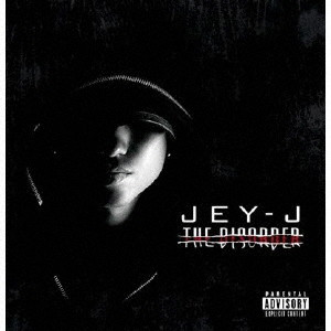 JEY-J/The Disorder